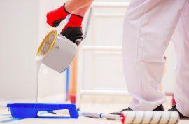 ¿Cuántas capas de pintura necesitan las paredes de tu hogar? pintores pimont barcelona