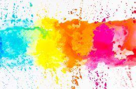 Pintar las paredes de tu hogar con los colores idóneos pintor barcelona