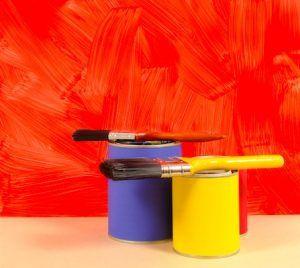 Pintar las paredes de tu hogar tipos de colores y pinturas barcelona