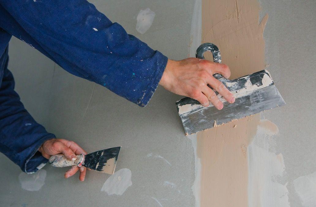 Trabajos de pintura sobre pladur pintor barcelona pimont profosionales